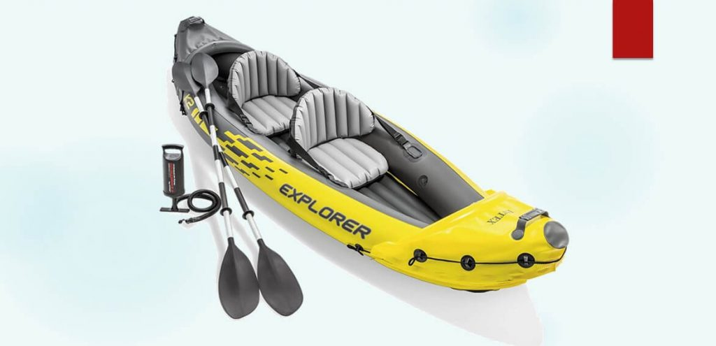 fishing kayaks under 300